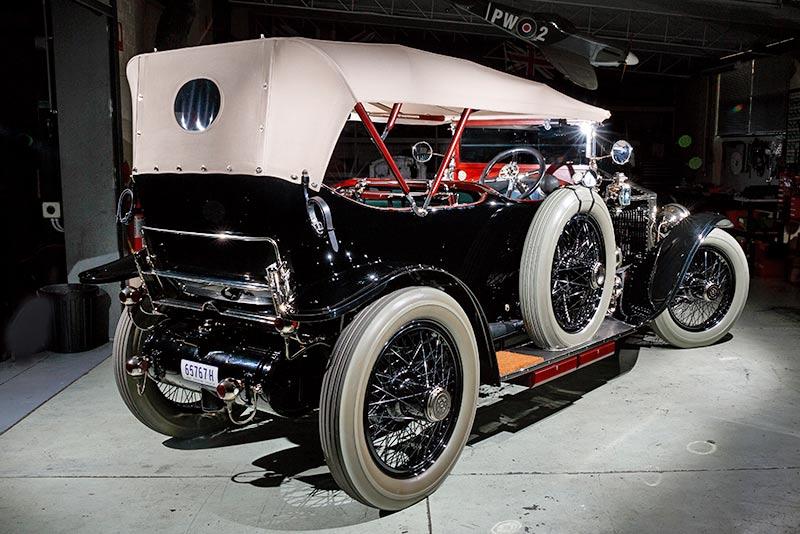 Rolls -royce -4