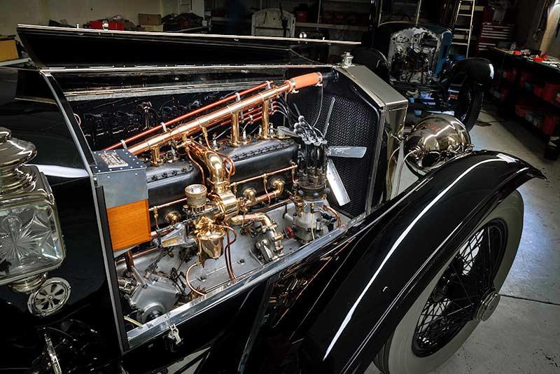 Rolls -royce -2