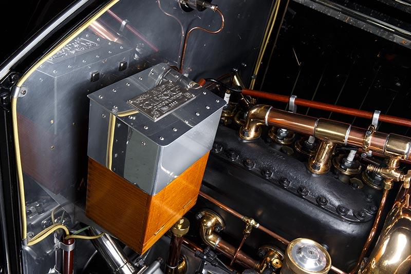 Rolls -royce -1