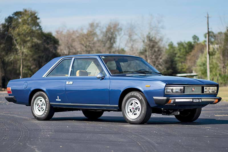 Fiat -130-coupe