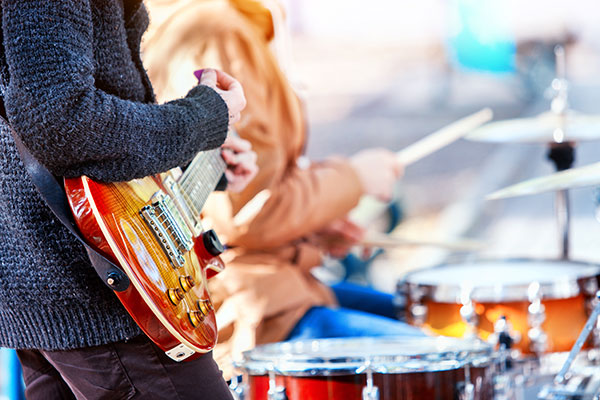 Music -festival