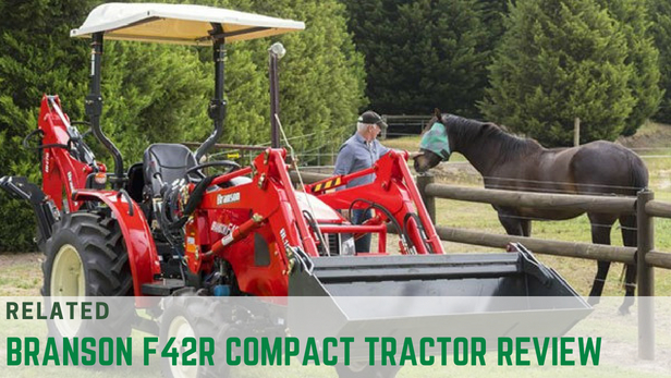 Best sub-compact and compact tractors | Small Tractor