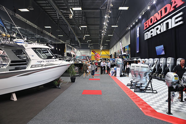 Boat -show