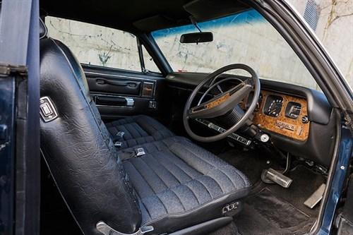 Chrysler -by -chrysler -interior