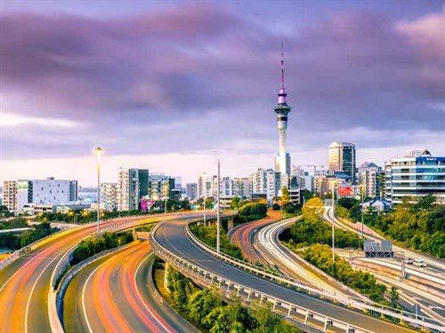Auckland -578363251
