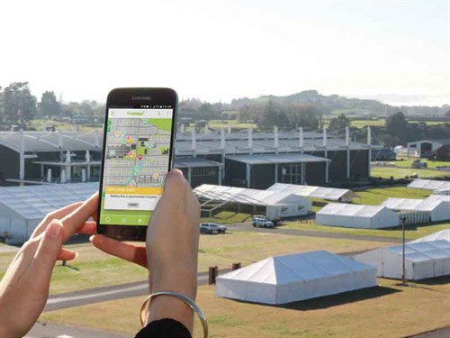 Official -Fieldays -app