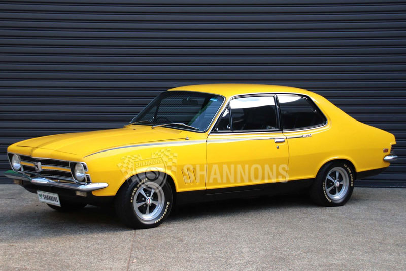 Shannons -preview -Torana
