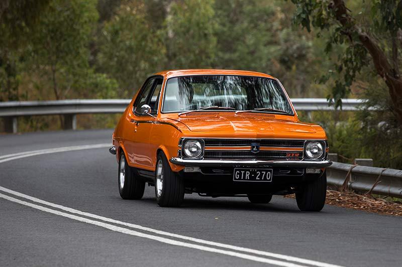 Holden -torana -onroad -2