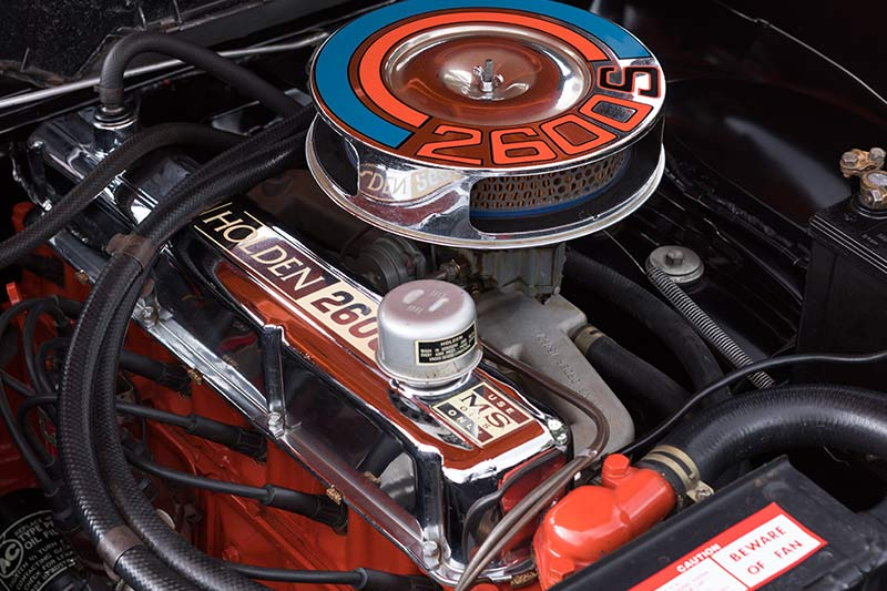 Holden -torana -engine -2