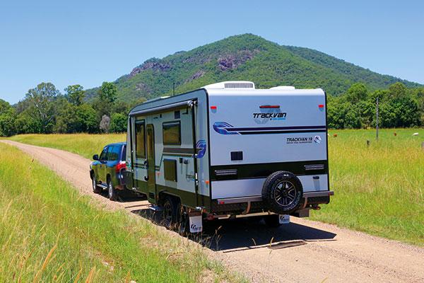 Eden -Trackvan -2