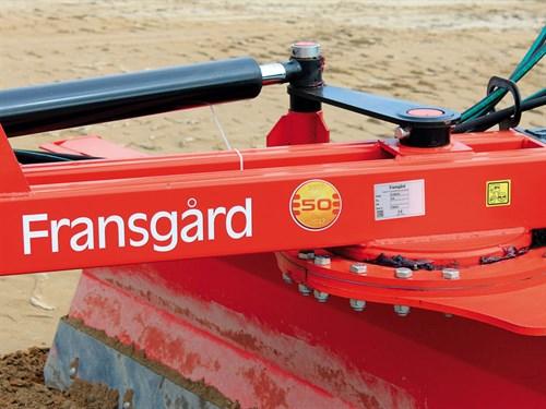 Fansgard -3