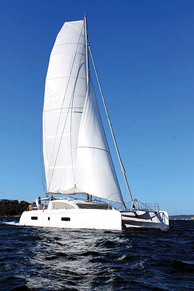 Outremer -5X-2
