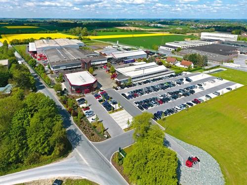 Schaffer -factory