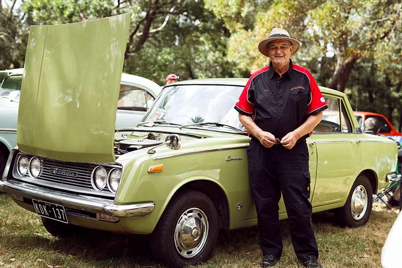 Toyota -corona -1