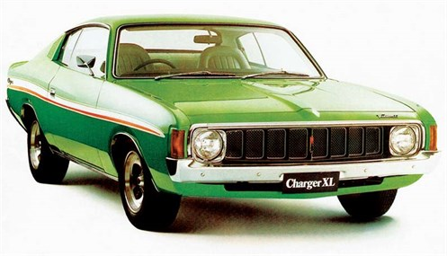 Charger -xl
