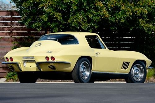 L88-Corvette -rear