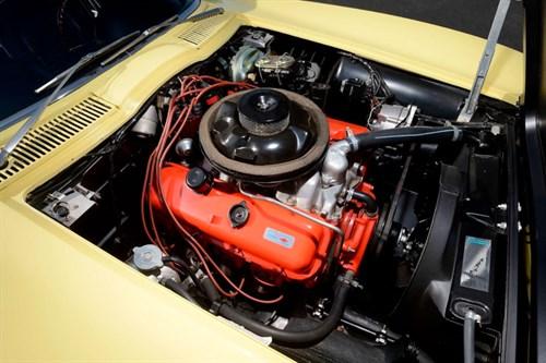 L88-Corvette -engine
