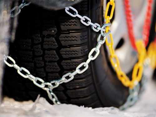 Snowchains _getty
