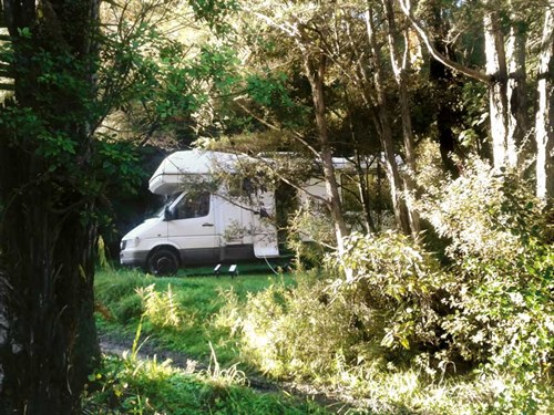 Tucked -away ,-Brent -enjoys -camping -off -the -beaten -track