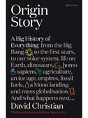Origin -Story