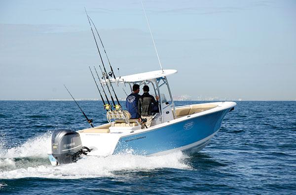 Yahama -F250