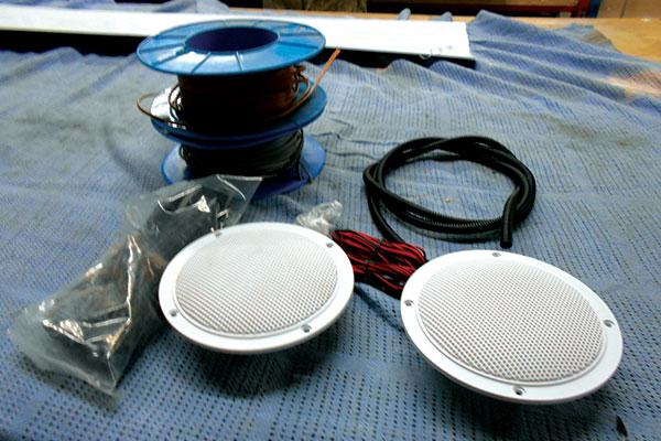 DIY-external -speakers -kit