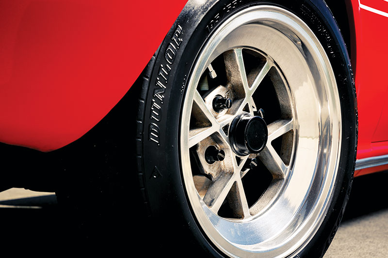 Toyota -celica -wheel