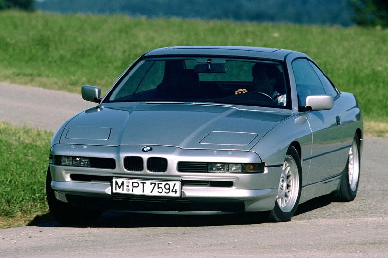 BMW-8-Series -e 31