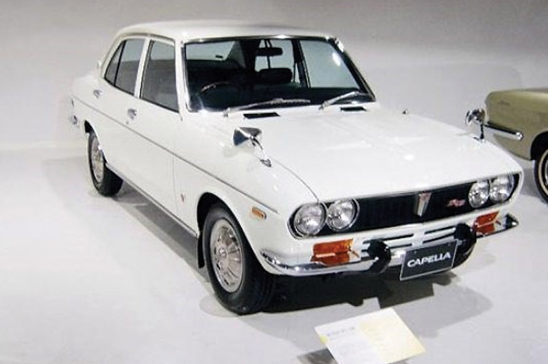 Mazda Capella Rx2 Buyer S Guide