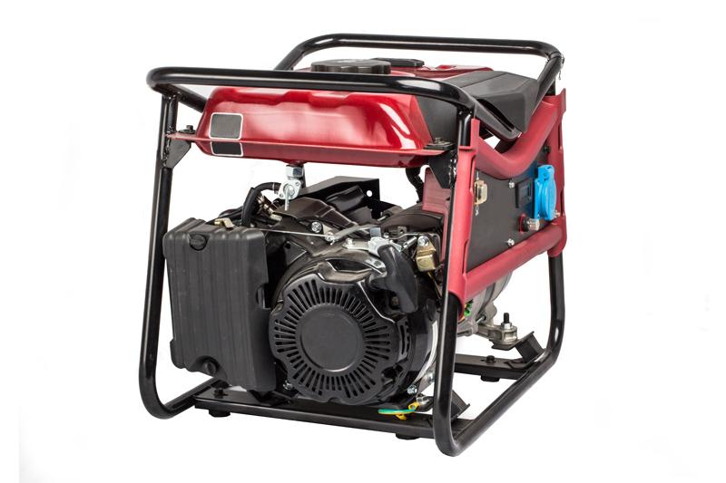 Mobile -generator