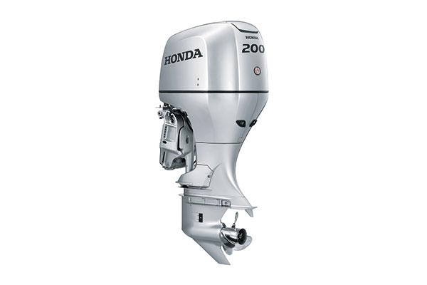 BF200-Honda