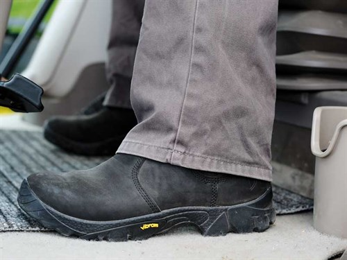 Fieldays -shoes