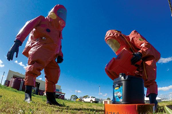 Hazard -reduction -to -prevent -bushfires