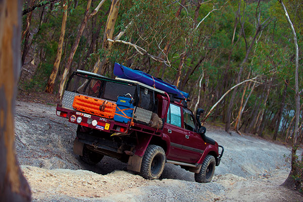 4WD-driving -offroad -4