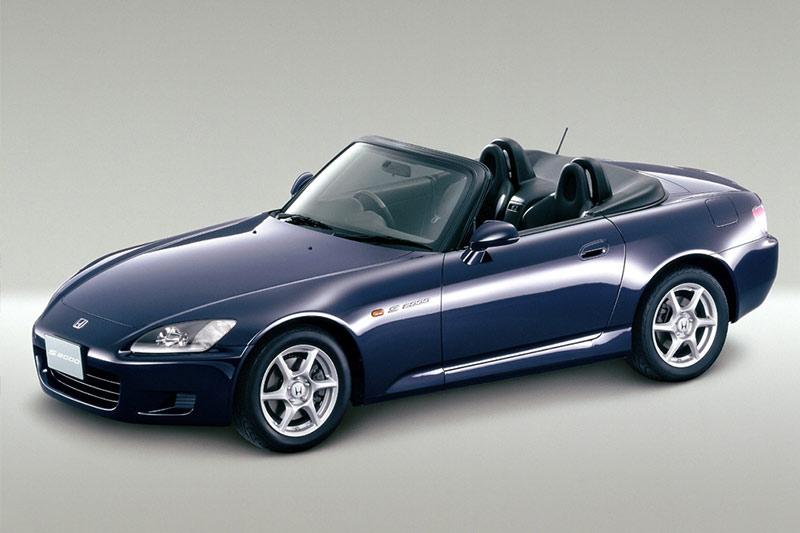 Honda -s 2000
