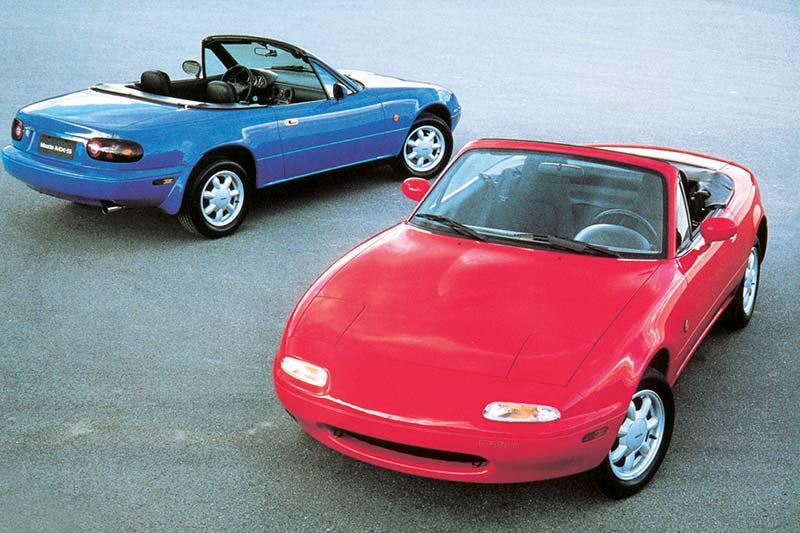 Mazda -mx5