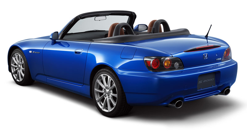 Honda -s 2000-3