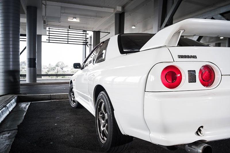 Nissan -skyline -gtr -2