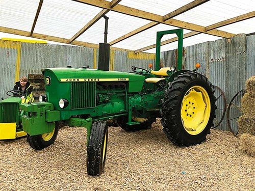 John -Deere -Fieldays -1