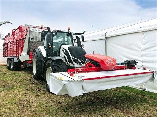 Valtra -Fieldays -1