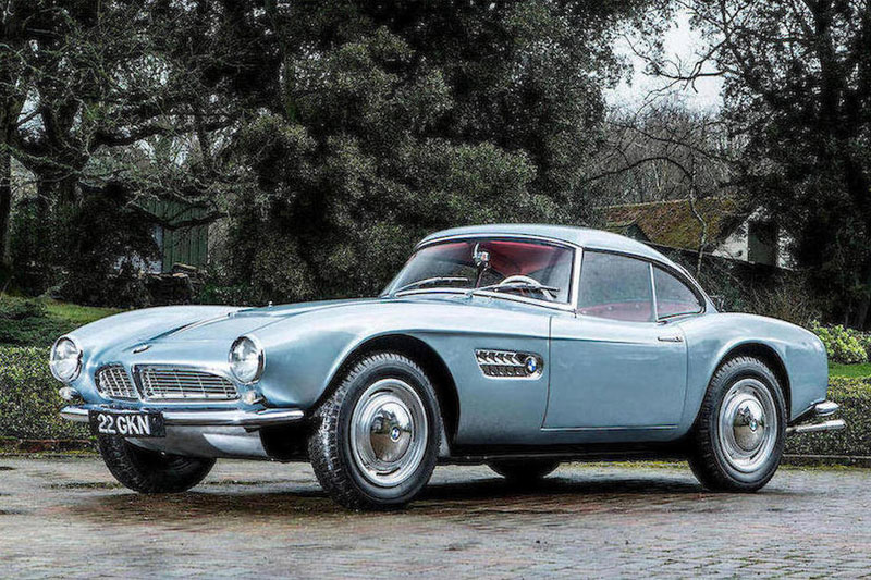 Goodwood -sale -BMW-507