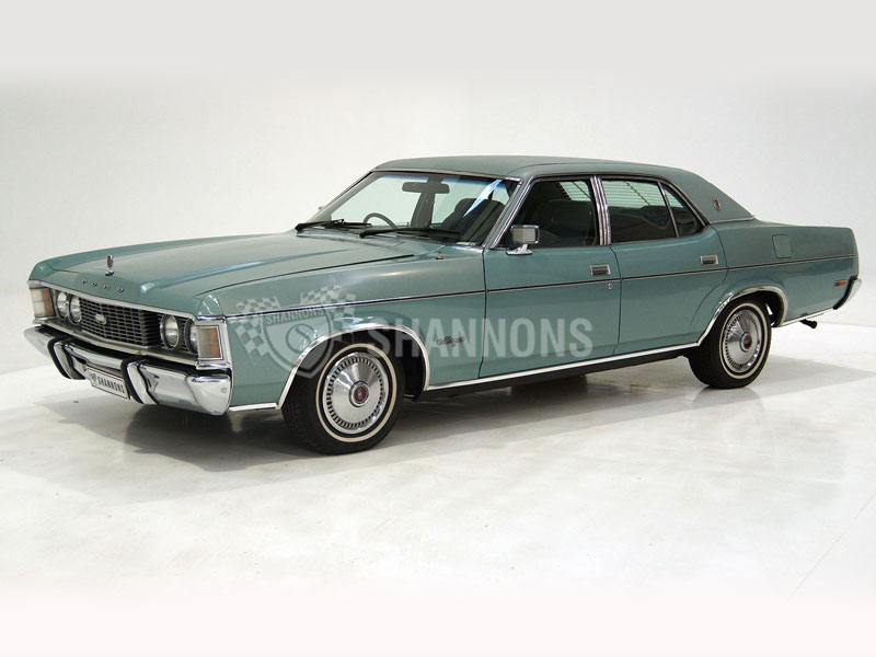 Shannons -Winter -ZH-Fairlane