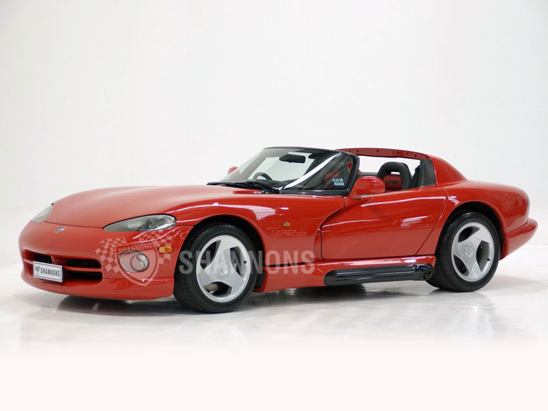 Shannons -Winter -Dodge -Viper