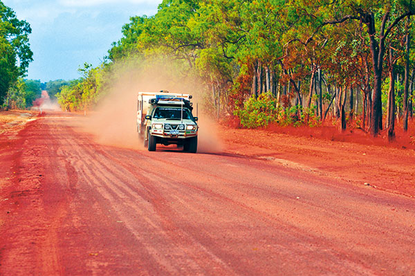 The -main -road -to -Weipa -on -Cape -York