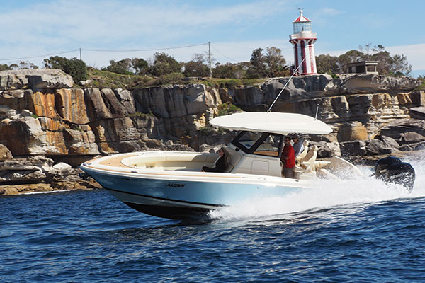 Chris -Craft -Catalina -30-6