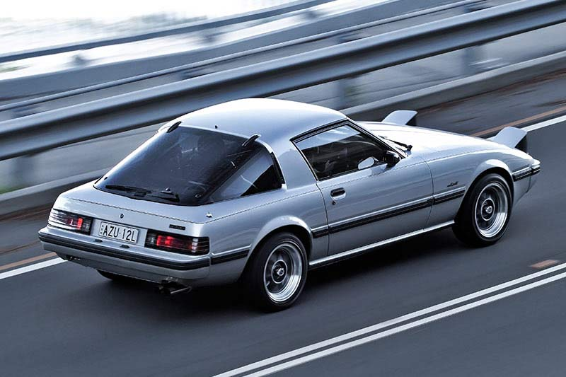 Mazda RX-7 Series 1-3 - Buyer's Guide
