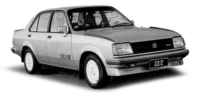 Holden -gemini