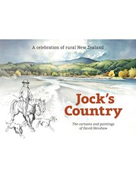Jock 's -Country -book -reviews