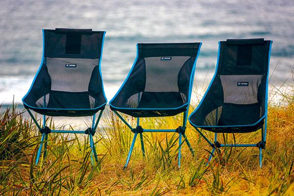 Helinox -Chairs