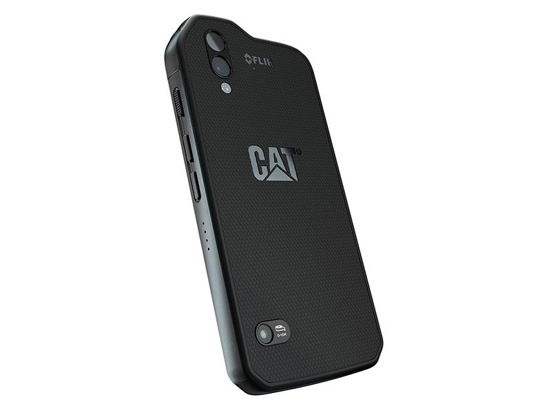 Cat -S61-phone